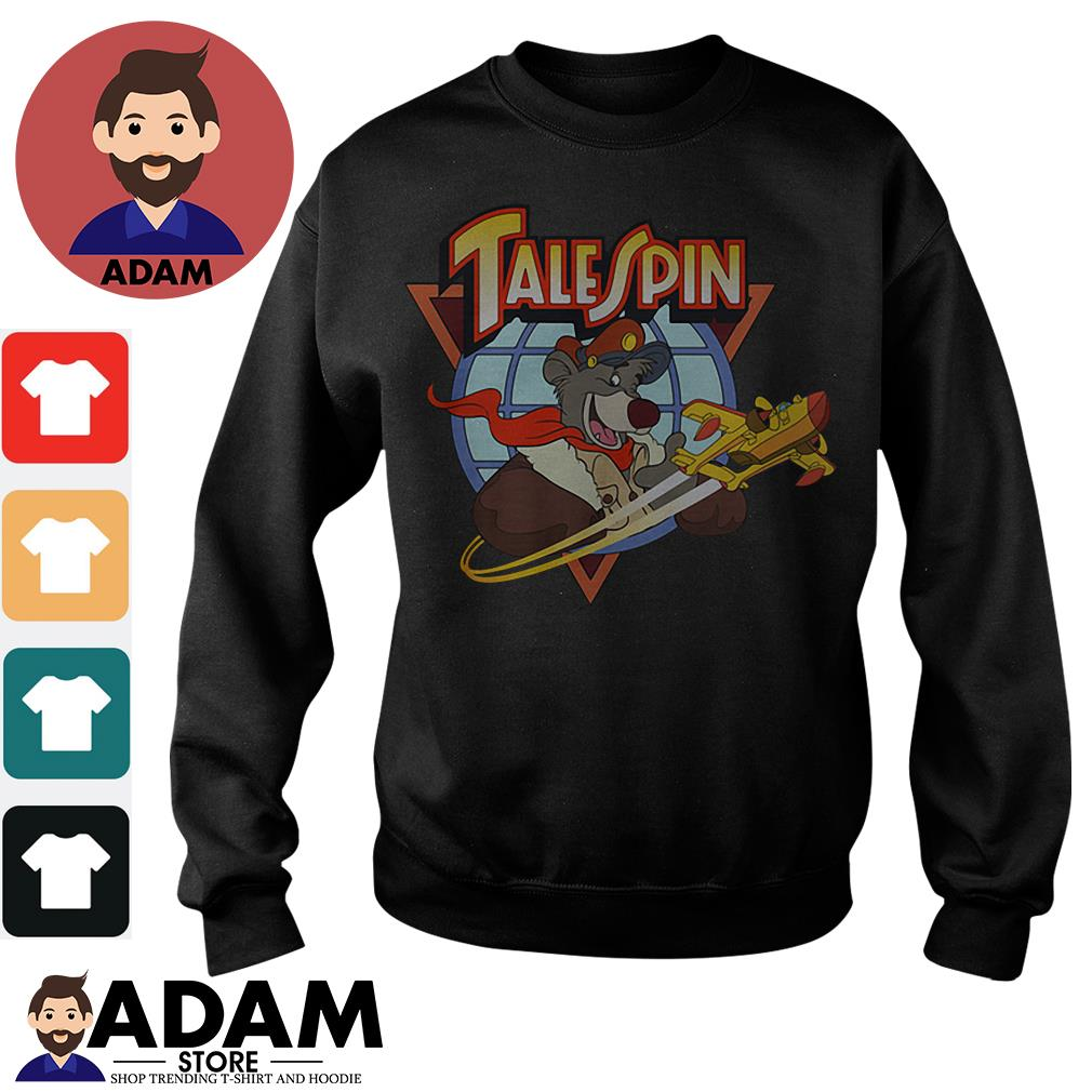 Disney Baloo talespim Sweater