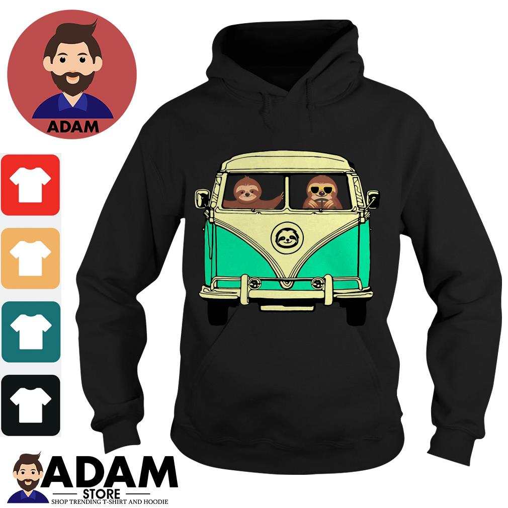 Sloth Jumper Pocket Characters SweatShirt Sloth in the Pocket Jumper Top
