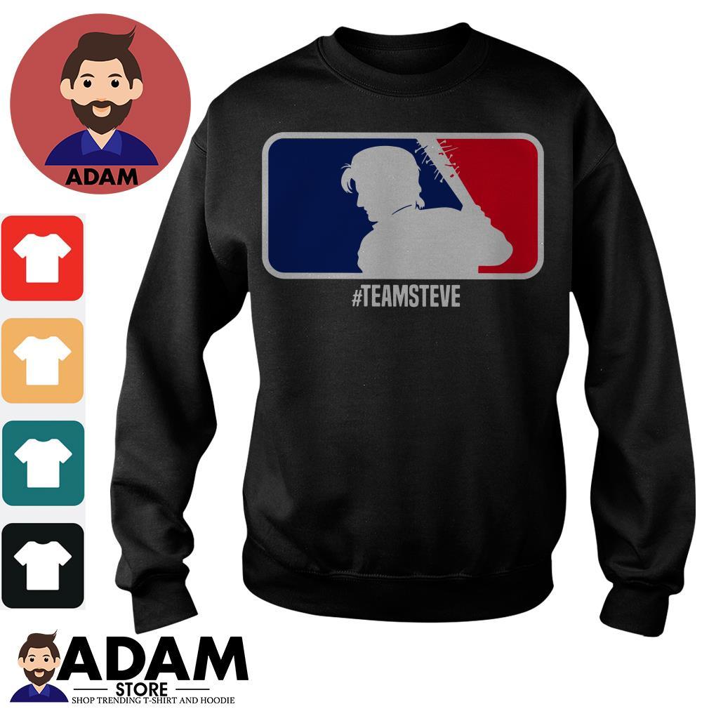 Stranger things team steve Sweater