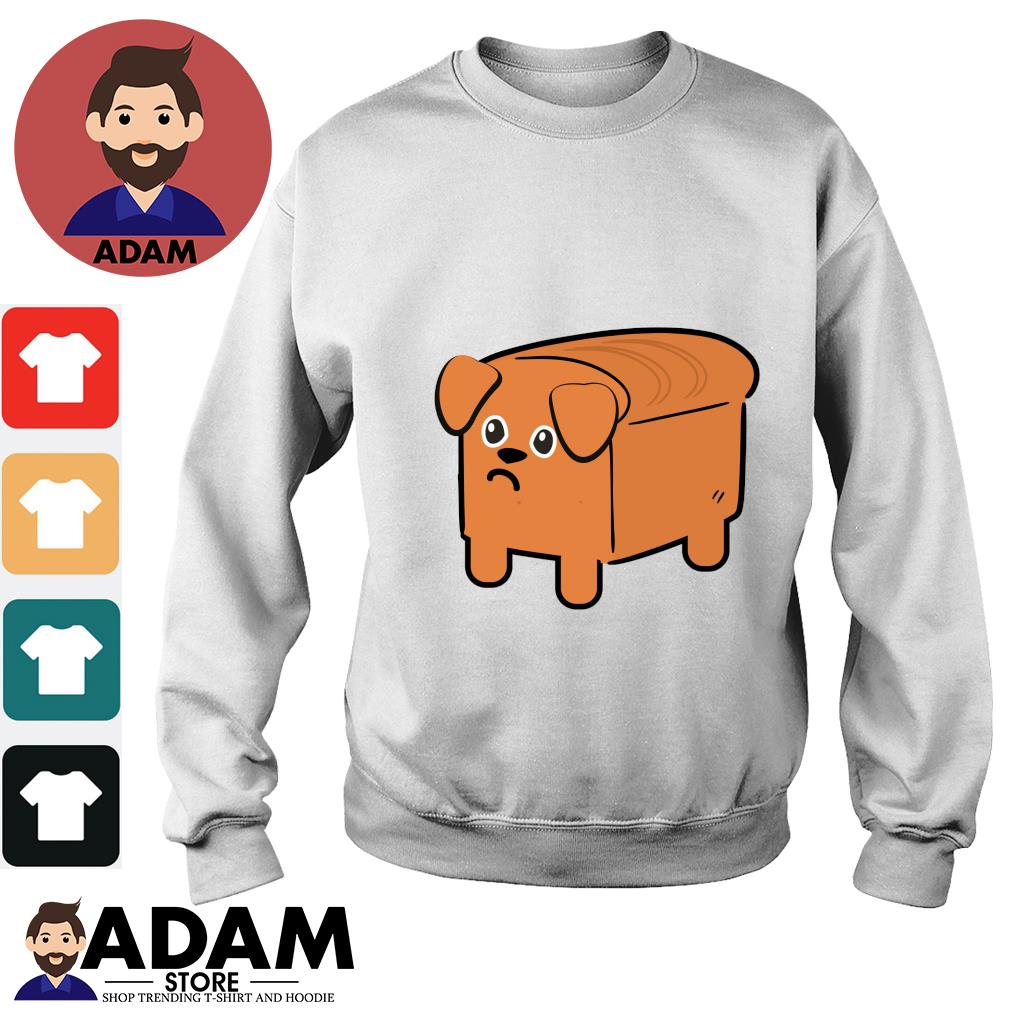 Milk bread dog cute s sweater